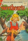 Cover for Sweethearts (Charlton, 1954 series) #32