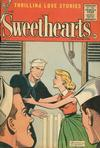 Cover for Sweethearts (Charlton, 1954 series) #36