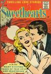 Cover for Sweethearts (Charlton, 1954 series) #38