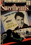 Cover for Sweethearts (Charlton, 1954 series) #39