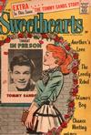 Cover for Sweethearts (Charlton, 1954 series) #40