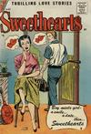 Cover for Sweethearts (Charlton, 1954 series) #41
