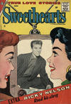 Cover for Sweethearts (Charlton, 1954 series) #42