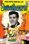Cover for Sweethearts (Charlton, 1954 series) #46