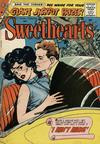 Cover for Sweethearts (Charlton, 1954 series) #49