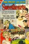 Cover for Sweethearts (Charlton, 1954 series) #51