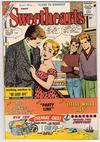 Cover for Sweethearts (Charlton, 1954 series) #58