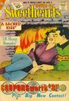 Cover for Sweethearts (Charlton, 1954 series) #59