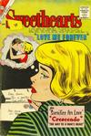 Cover for Sweethearts (Charlton, 1954 series) #60