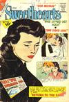 Cover for Sweethearts (Charlton, 1954 series) #61
