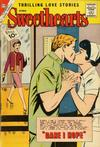 Cover for Sweethearts (Charlton, 1954 series) #62