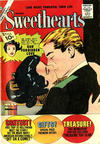 Cover for Sweethearts (Charlton, 1954 series) #63