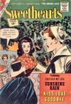 Cover for Sweethearts (Charlton, 1954 series) #66