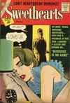 Cover for Sweethearts (Charlton, 1954 series) #67
