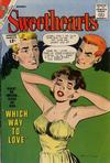 Cover for Sweethearts (Charlton, 1954 series) #68