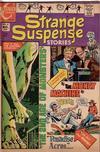 Cover for Strange Suspense Stories (Charlton, 1967 series) #6