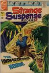 Cover for Strange Suspense Stories (Charlton, 1967 series) #7