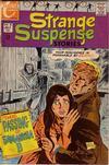 Cover for Strange Suspense Stories (Charlton, 1967 series) #8