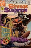 Cover for Strange Suspense Stories (Charlton, 1967 series) #9