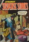 Cover for Strange Suspense Stories (Charlton, 1954 series) #17
