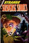 Cover for Strange Suspense Stories (Charlton, 1954 series) #18