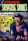 Cover for Strange Suspense Stories (Charlton, 1954 series) #19