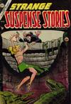 Cover for Strange Suspense Stories (Charlton, 1954 series) #21