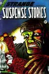 Cover for Strange Suspense Stories (Charlton, 1954 series) #22