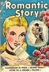 Cover for Romantic Story (Charlton, 1954 series) #26