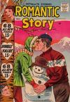 Cover for Romantic Story (Charlton, 1954 series) #39