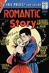 Cover for Romantic Story (Charlton, 1954 series) #46