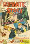 Cover for Romantic Story (Charlton, 1954 series) #49