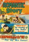Cover for Romantic Story (Charlton, 1954 series) #55