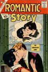 Cover for Romantic Story (Charlton, 1954 series) #59
