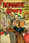 Cover for Romantic Story (Charlton, 1954 series) #62