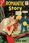 Cover for Romantic Story (Charlton, 1954 series) #71