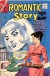 Cover for Romantic Story (Charlton, 1954 series) #84