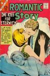Cover for Romantic Story (Charlton, 1954 series) #87