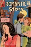 Cover for Romantic Story (Charlton, 1954 series) #88