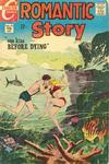Cover for Romantic Story (Charlton, 1954 series) #92