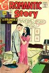 Cover for Romantic Story (Charlton, 1954 series) #93