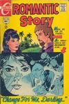 Cover for Romantic Story (Charlton, 1954 series) #100