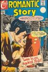 Cover for Romantic Story (Charlton, 1954 series) #106