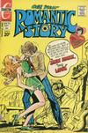 Cover for Romantic Story (Charlton, 1954 series) #122