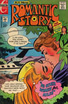 Cover for Romantic Story (Charlton, 1954 series) #125