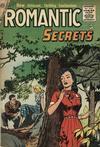 Cover for Romantic Secrets (Charlton, 1955 series) #6