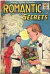 Cover for Romantic Secrets (Charlton, 1955 series) #8
