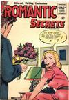 Cover for Romantic Secrets (Charlton, 1955 series) #9