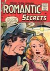 Cover for Romantic Secrets (Charlton, 1955 series) #10