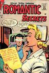 Cover for Romantic Secrets (Charlton, 1955 series) #11